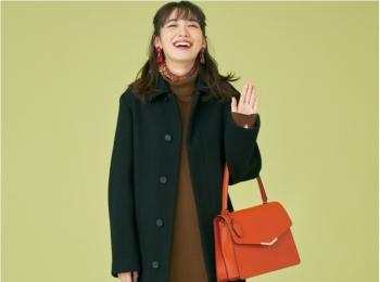 布団からなかなか出られない朝の強い味方、時短なのにちゃんとしている風な【冬のワンピース】 | ファッション(2018年秋冬)
