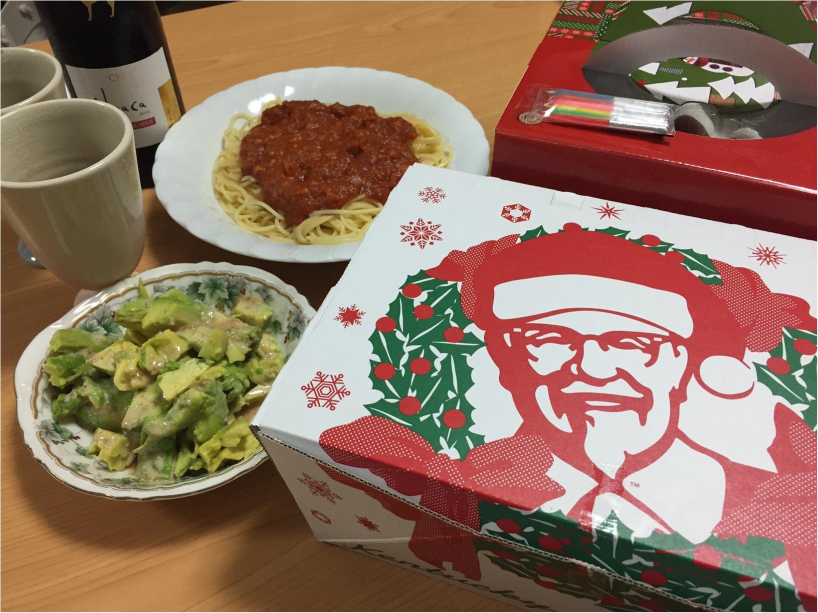 ランチもディナーも☆クリスマス限定セットで特別なクリスマスを♪_6