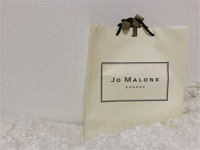 最高の香りで癒されたいなら『Jo MALONE』はいかが?クリスマスギフトにも、喜ばれること間違いなし!❤️_3