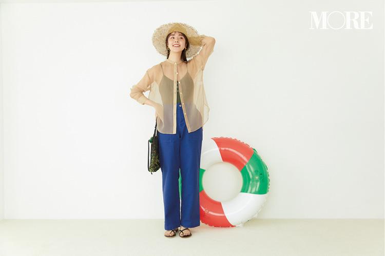 プチプラサンダル特集《2019春夏》- 人気のGU新作など6000円以下の可愛いサンダル_7