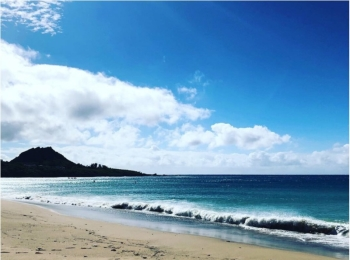 きれいな海とローカルグルメを楽しめる! まるでハワイなリゾート地「ケンティン」へ行ってきました☆ 【 #TOKYOPANDAのオススメ台湾情報 】