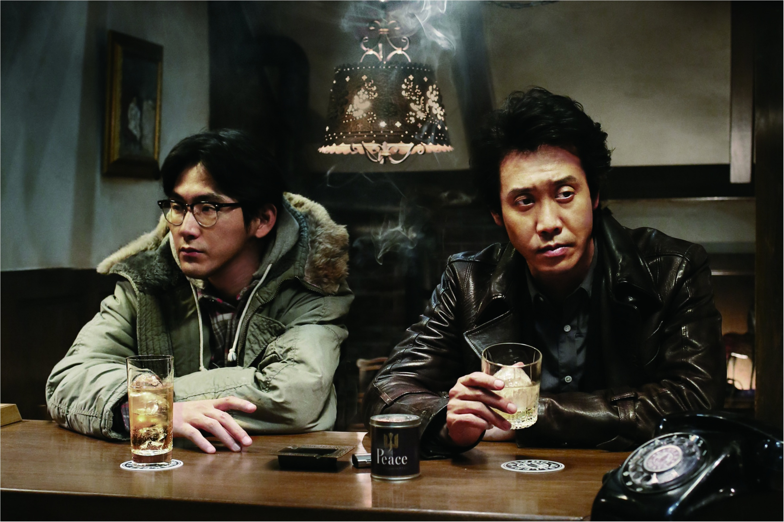 北川景子演じる不器用な女の生き様がせつなすぎる! 大泉洋&松田龍平共演の人気シリーズ『探偵はBARにいる3』_1