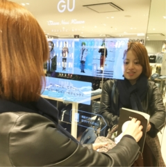 【GU(ジーユー)】全国に2店舗!「超」大型店へ。限定商品の見分け方、教えます。