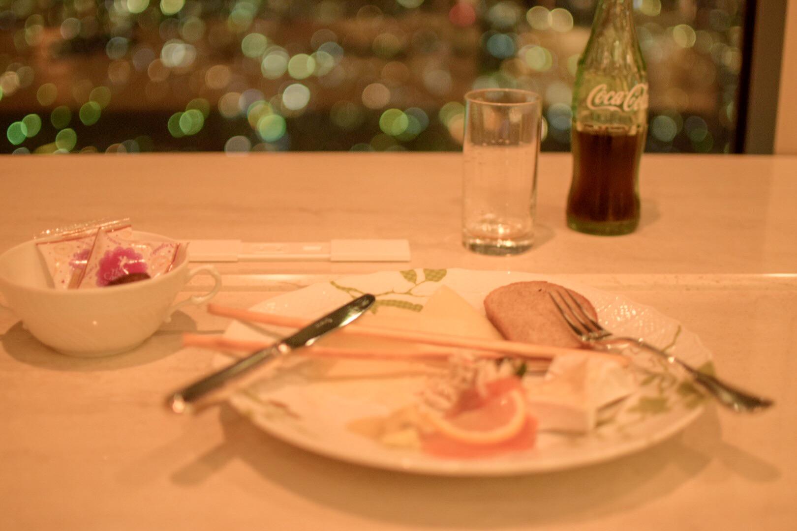 【横浜】ロイヤルパークホテル 新クラブフロア65階「ザクラブ」【横浜の夜景を一望】_4