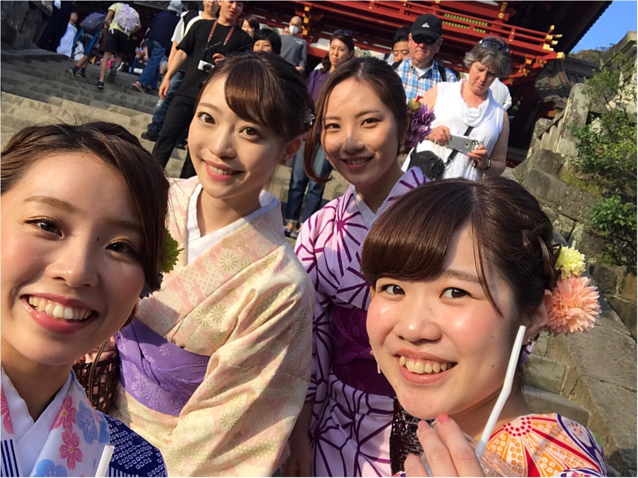 【着物でフォトジェニック!】『今の季節にオススメな』鎌倉で食べ歩きしたい方必見!ご紹介します♡_18