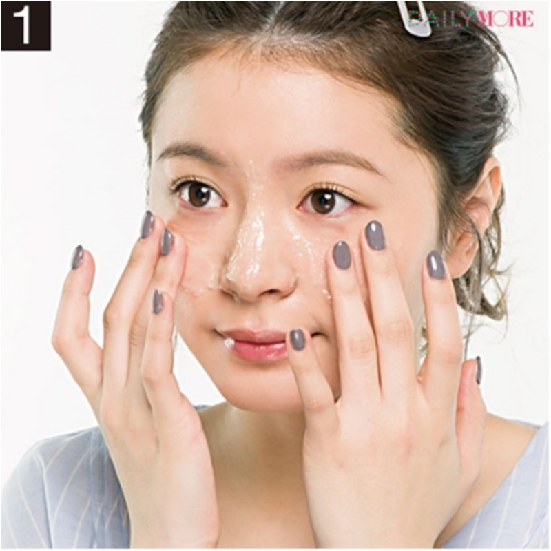 毛穴特集 | つまり・黒ずみ・ひらき・角栓・ケア方法・おすすめの化粧水・美容液・洗顔料・クレンジング_14