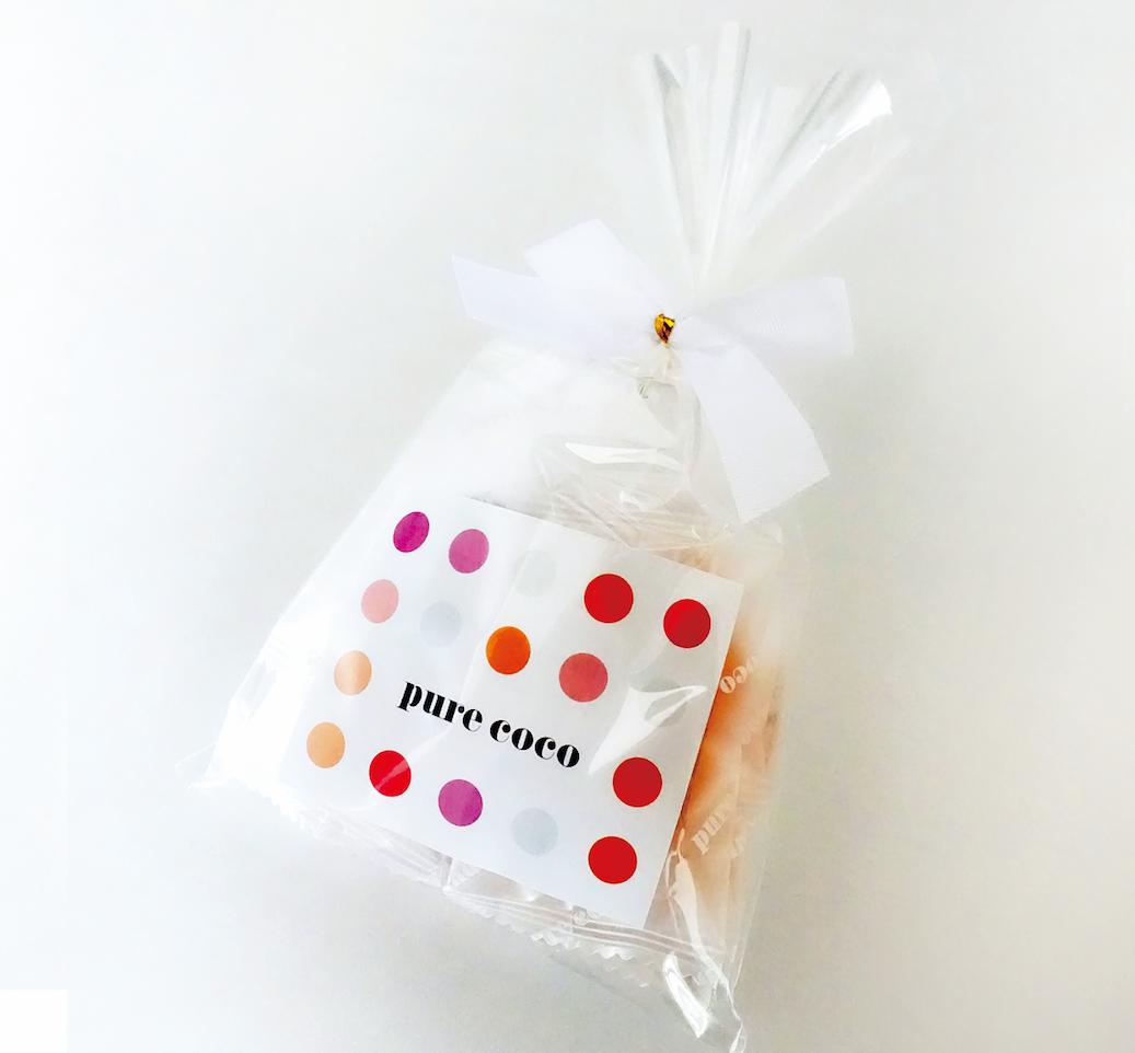 商品もパッケージもおしゃれすぎるっ♡ 代官山にあるお菓子ブランド『pure coco』って知ってる?_2_1