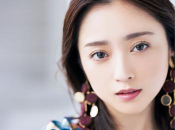 安達祐実さんの美肌の秘密 Photo Gallery
