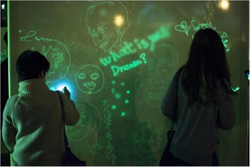 みなとみらいで5日間限定開催! 光のアートイベント「スマートイルミネーション横浜 2018」に行こう!!_4
