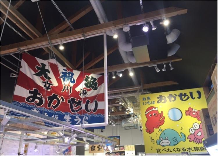 「ツール・ド・東北」で走る女川・雄勝フォンドの下見レポ!! おしゃれで楽しい『シーパルピア女川』に行ってみて!【#モアチャレ ほなみ】_12