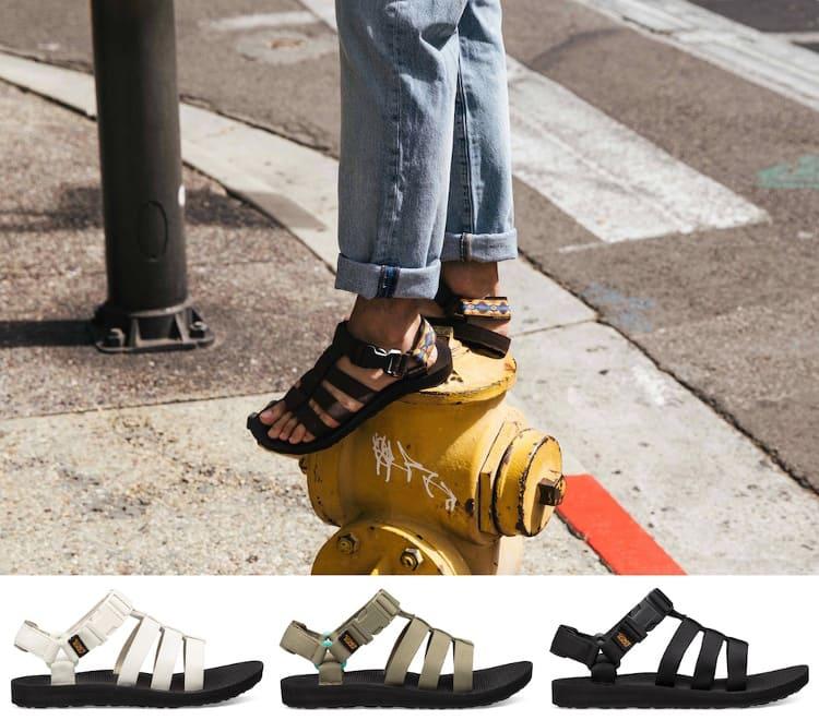 2020春おすすめブランドのレディース靴まとめ - トレンドのパンプス・スニーカー・サンダルなど注目のシューズ特集_10
