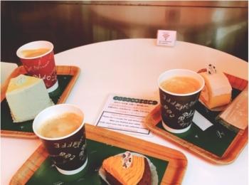 【#東京カフェ巡り】食べ過ぎた秋に!『パティスリー・ポタジエ』の野菜を使ったスイーツがおすすめ♡