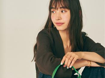 『仮面ライダーゼロワン』で注目の、井桁弘恵が魅せるブラウンコーデがヒット!【今週のファッション人気ランキング】