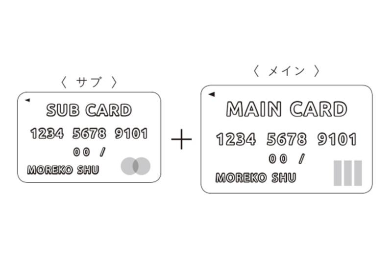 ポイント派、ネット買い派……3つのタイプ別、女子におすすめの「クレジットカードセット」♪_2