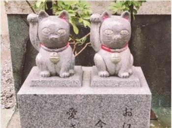 《夏が来る前に…》いま話題の縁結びスポット!浅草の今戸神社で○○の待ち受けをゲットして恋愛運UP♡