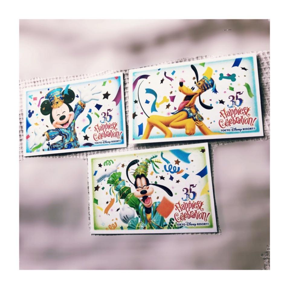 【東京ディズニーシー】35周年!可愛すぎるモニュメントはSNS映え間違いなし❤︎_9