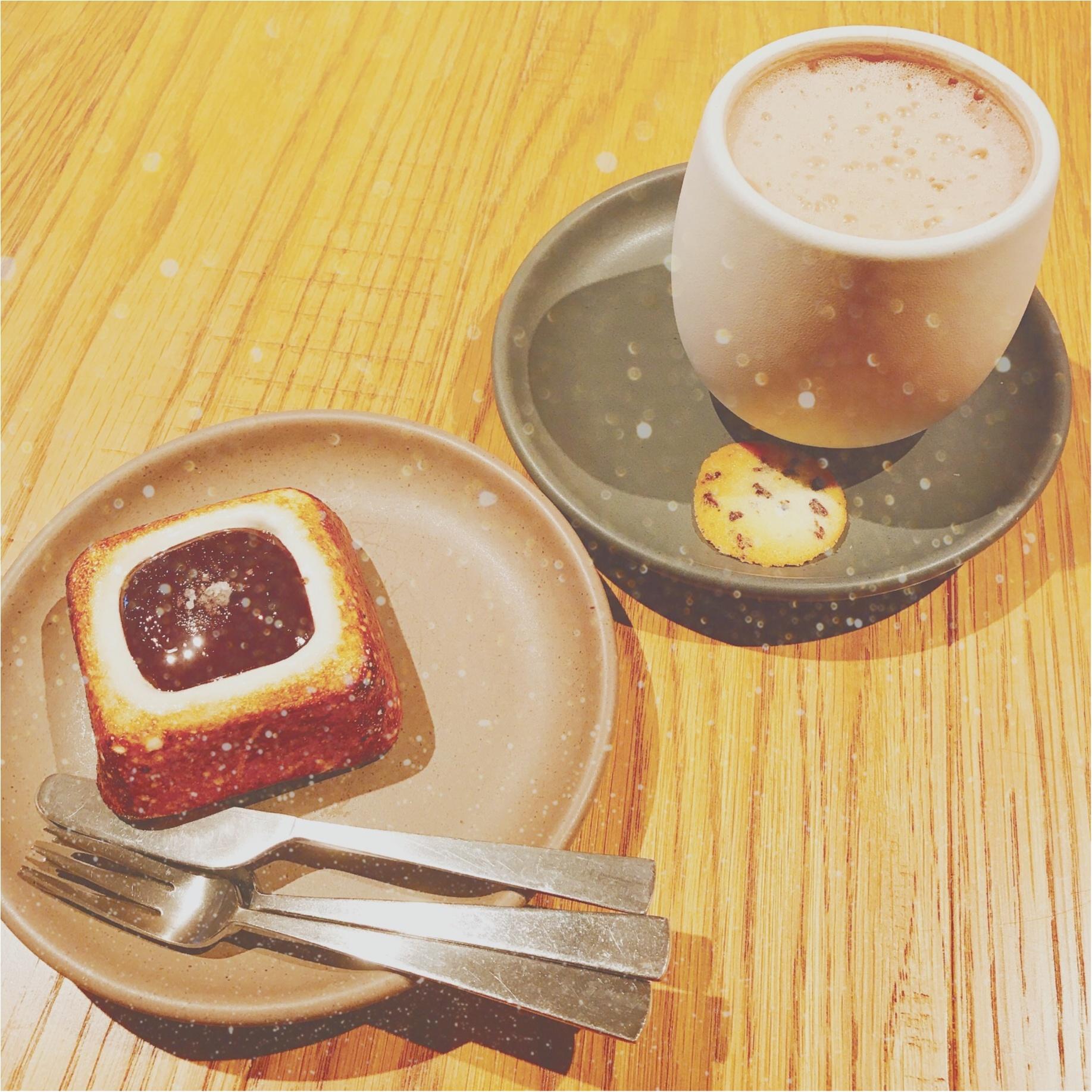 """香りを食べる♡チョコレートの新トレンド""""Bean to bar""""の専門店「ダンデライオン・チョコレート」@蔵前☻コンビニでも本格派のチョコレートが買えちゃう!?_3"""