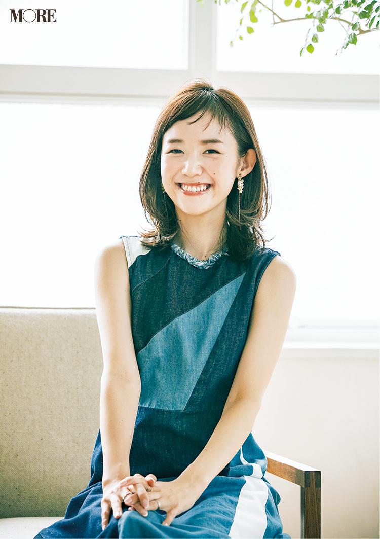 結婚に悩む女子に、愛妻コンサルタント・萩中ユウさんがアドバイス! 「私より低収入」「ケンカが多い」「トキメキがない」etc. _1