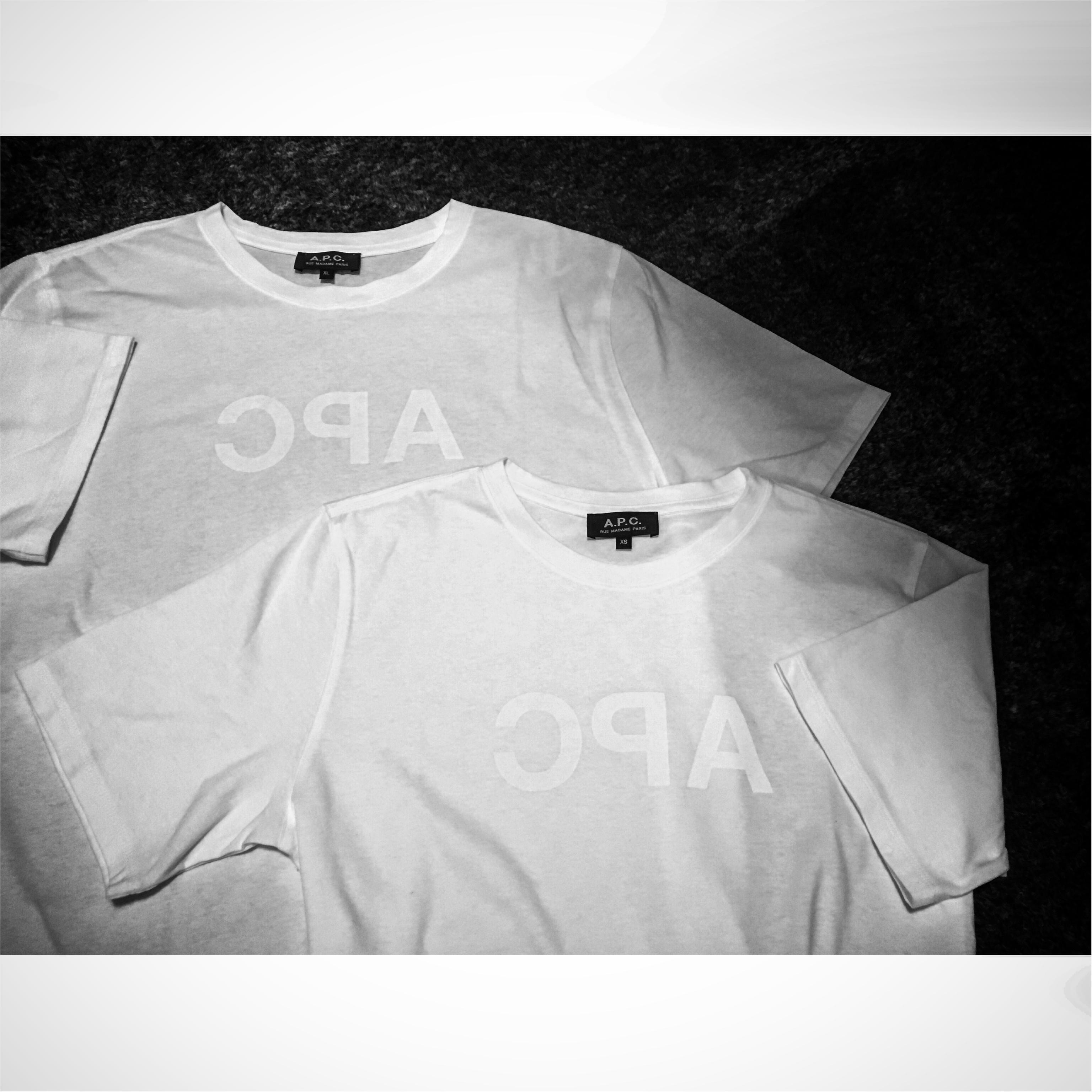 ●●●のTシャツでさりげない大人リンクコーデ★_2