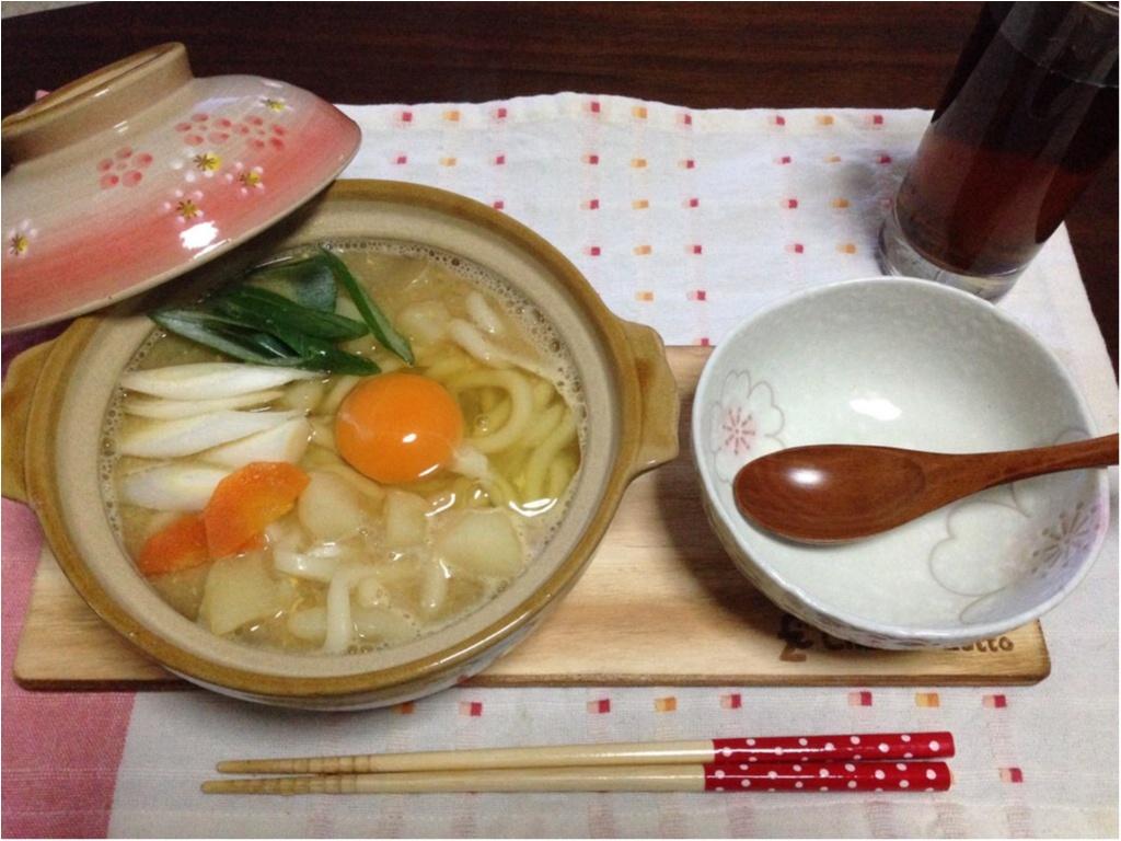 【100均の《土鍋》が使える!】100円土鍋でできる冬にぴったりの「土鍋料理」をご紹介★_3