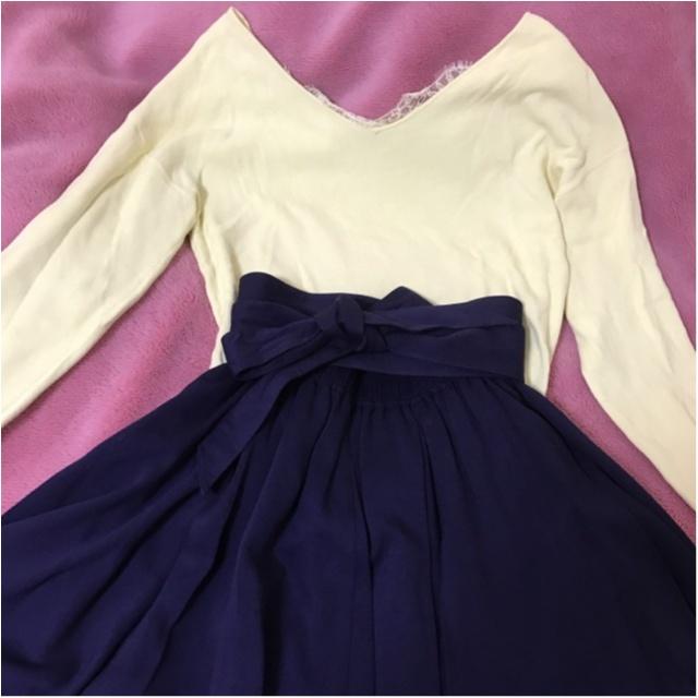 【Noela】着回し力抜群のイレヘムスカートが超使える♡《憧れブランドをプチプラでGET!》_2_2