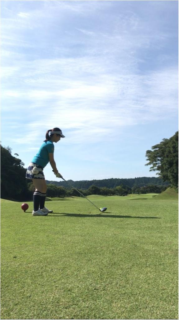 平日有給をつかって『キャメルゴルフリゾート』でゆっくりラウンド♪ 前回のスコア『134』を下回れたかか!?【#モアチャレ ゴルフチャレンジ】 _3_1
