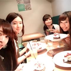 ♡【恵比寿オシャレCafe】ステキ女子会♡モアハピ◡̈のぞみ♡