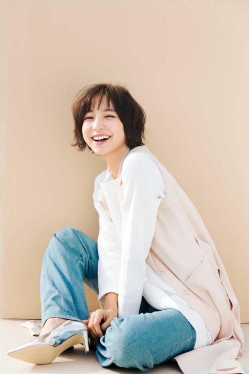 篠田麻里子、MORE卒業! 10年間の「ベストショット」まとめ_1