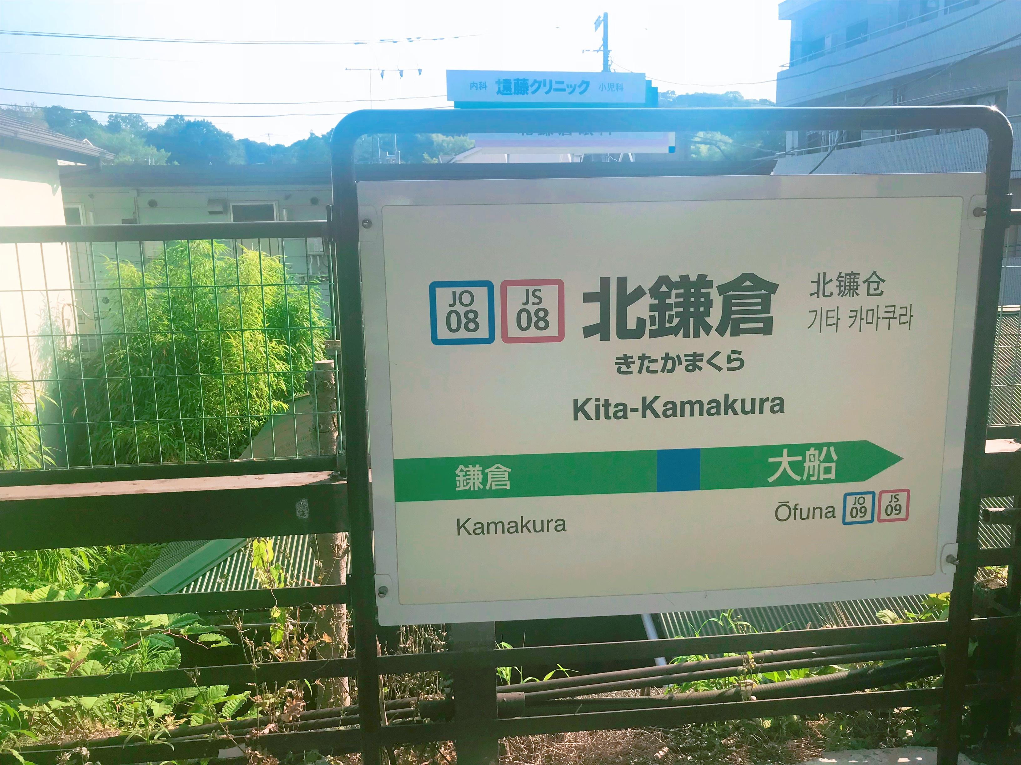 《 鎌倉 》へは今行くのがおすすめ!紫陽花が見頃です ♡_1