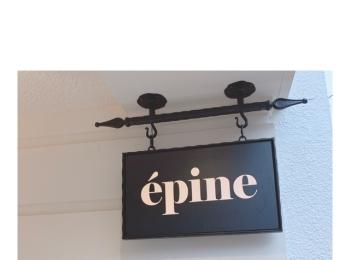epine エピヌ♥ 表参道