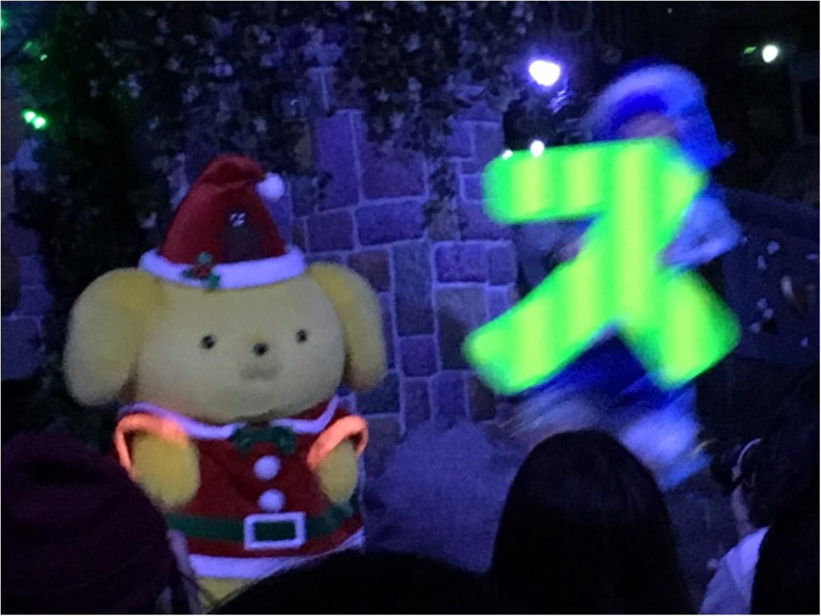 """《先行お披露目会に潜入!》『ピューロクリスマス』-ピューロランドでサンリオキャラたちがパーティ!クリスマスの""""ス""""が消えちゃった!?-_2"""