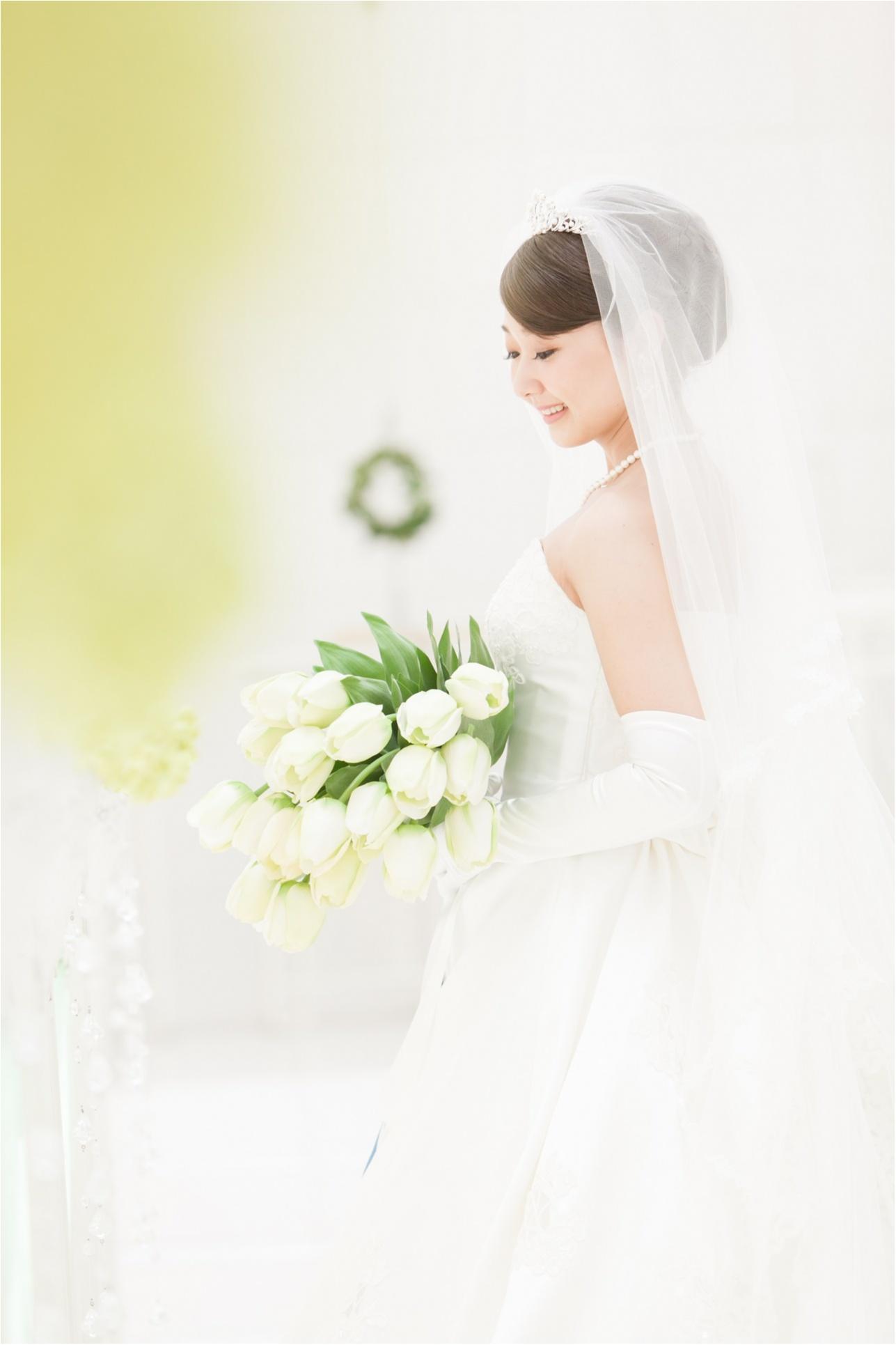結婚式は「自分の好きな花」を手に持ちヴァージンロードを歩きたい!#さち婚_5