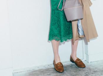 迷ったら「ブラウン」の靴から買えばいい♡おしゃれで、大人っぽくて、めちゃくちゃ使えるから!