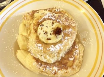 【世界一の朝食】本場シドニーの《Bills》でふわっふわのパンケーキを食べてきました!