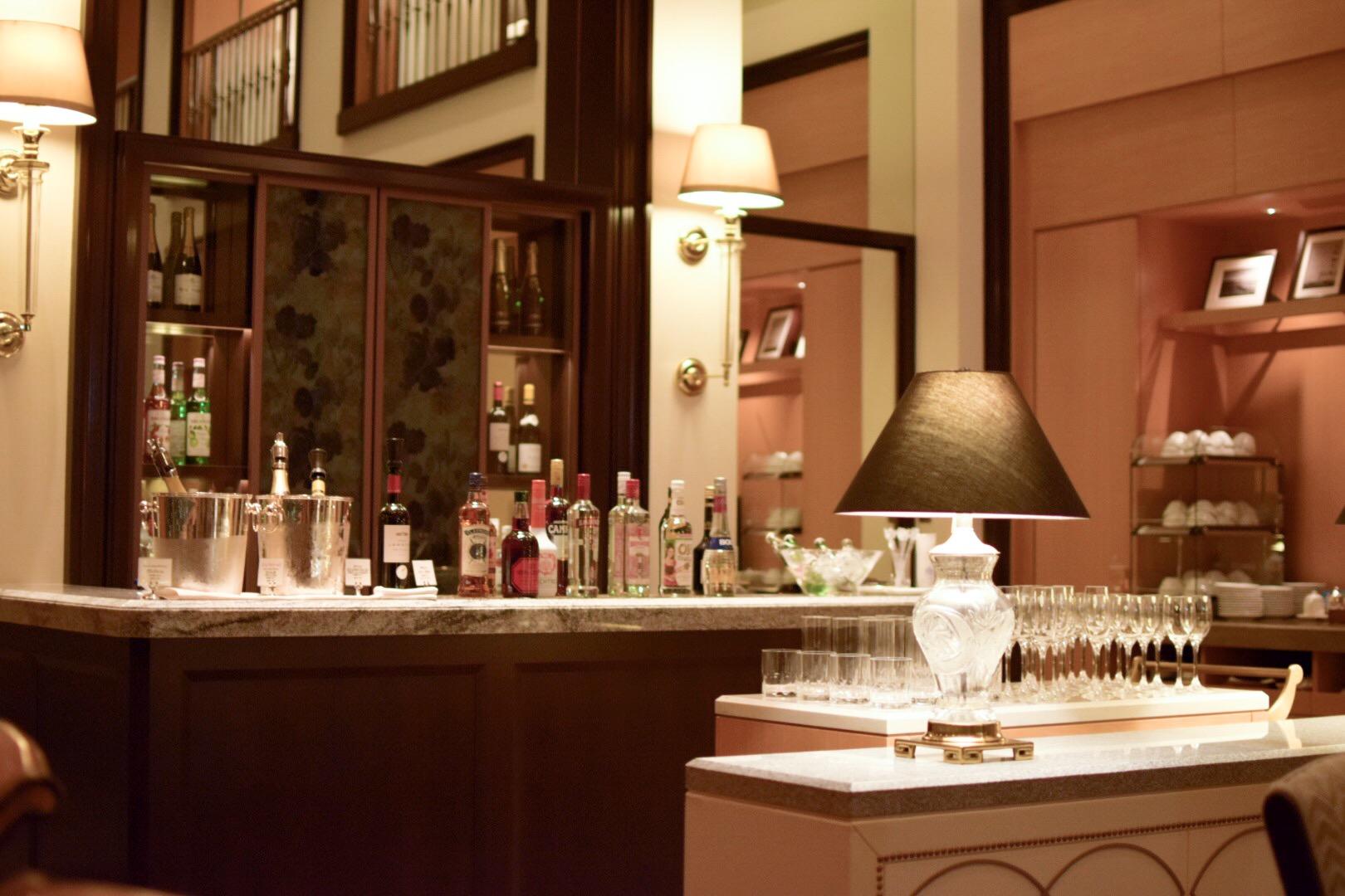 【横浜】ロイヤルパークホテル 新クラブフロア65階「ザクラブ」【横浜の夜景を一望】_2