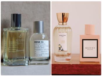 レディース香水・フレグランス特集《2019年版》- 人気ブランドの新作や定番の香りなど。おすすめは?