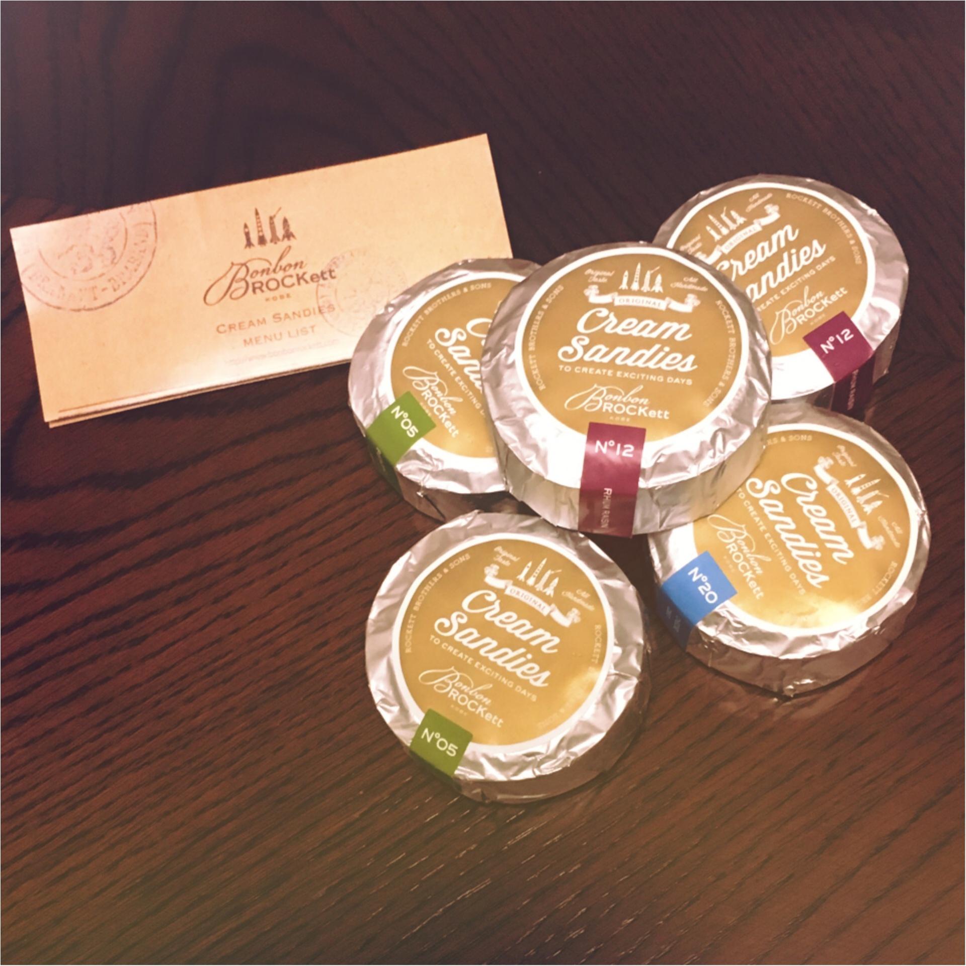 日本で唯一!神戸のバターサンド専門店が気になるっ♡お取り寄せも1ヶ月待ち!?byみそ_1