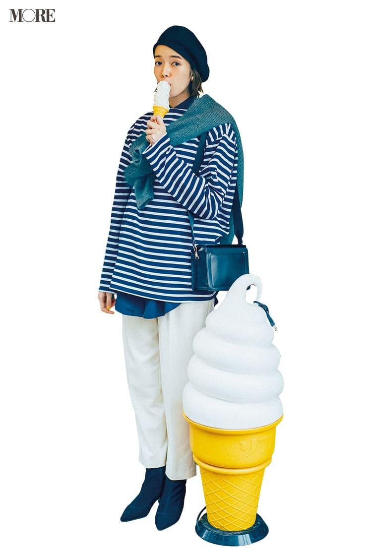 春服のトレンド【2020】特集 - 20代向け最新のレディースファッションコーデまとめ_44