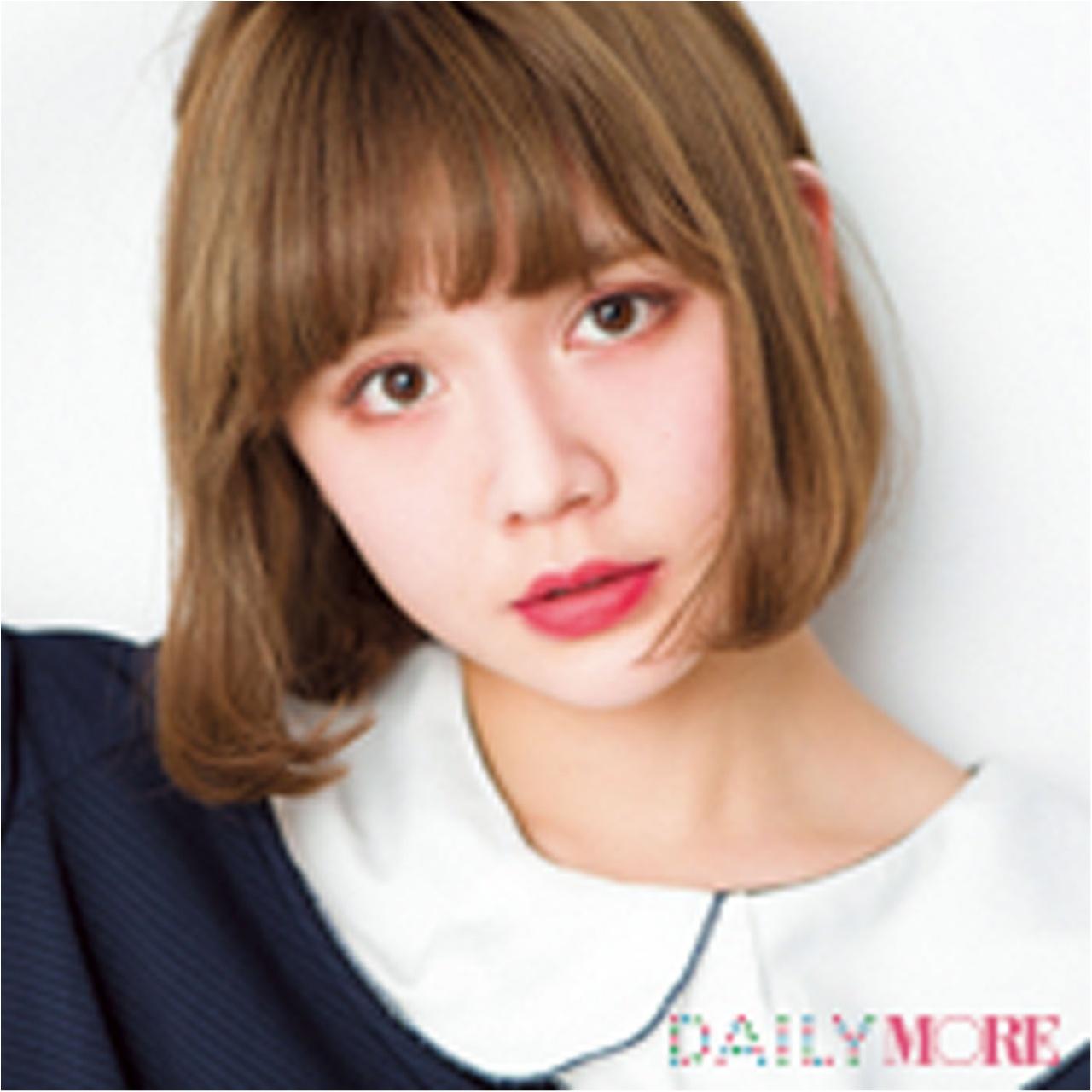 村田倫子ちゃんは、「ネイルクイック」で夏っぽネイルを満喫♡【教えて! モアビューティズの1UP美容♡】_1