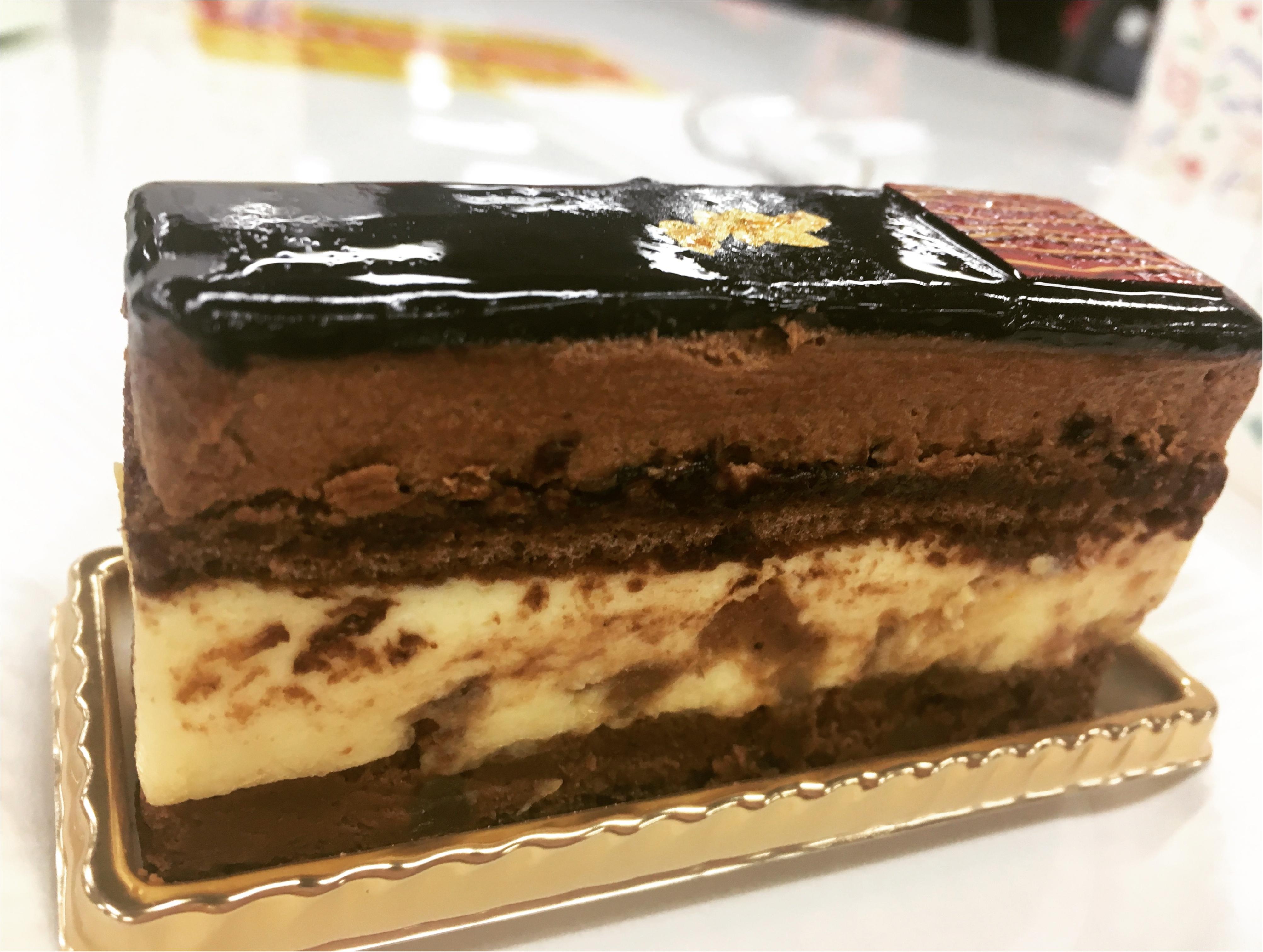 ジャパンケーキショーに行ってきました(*´∀`*)_9