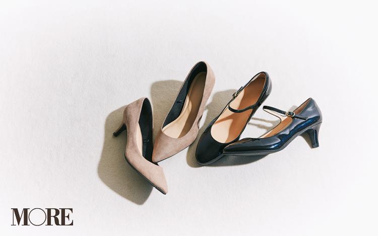 GUの靴特集《2019年春夏》- 20代のコーデにおすすめのGUレディースシューズ_12