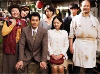 真木よう子、井上真央、大泉洋の豪華共演! 映画『焼肉ドラゴン』は涙が枯れる家族の物語!