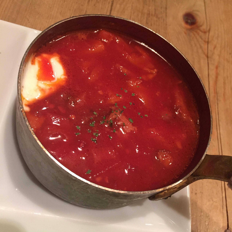 日本で初めてのスープ専門店✨【*すうぷ屋*】のセットが美味しい♡_6