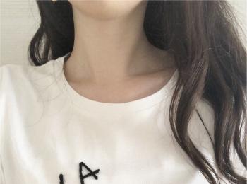 今年大人気の【白Tシャツ】お気に入りを紹介します。