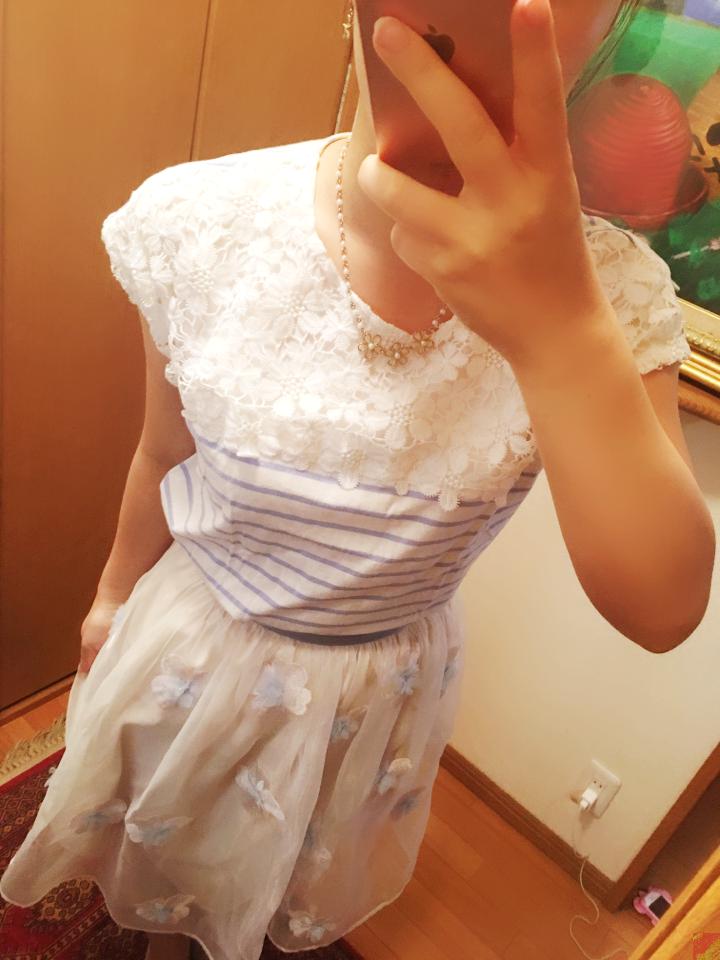 かわいすぎる【31Sons de mode】のスカートに一目惚れ♡_7