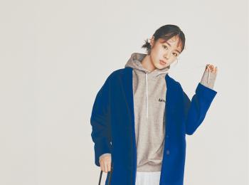 楽しい予定がぎっしりなら、気分がアガる【冬のきれい色】で♡ | ファッション(2018年編)