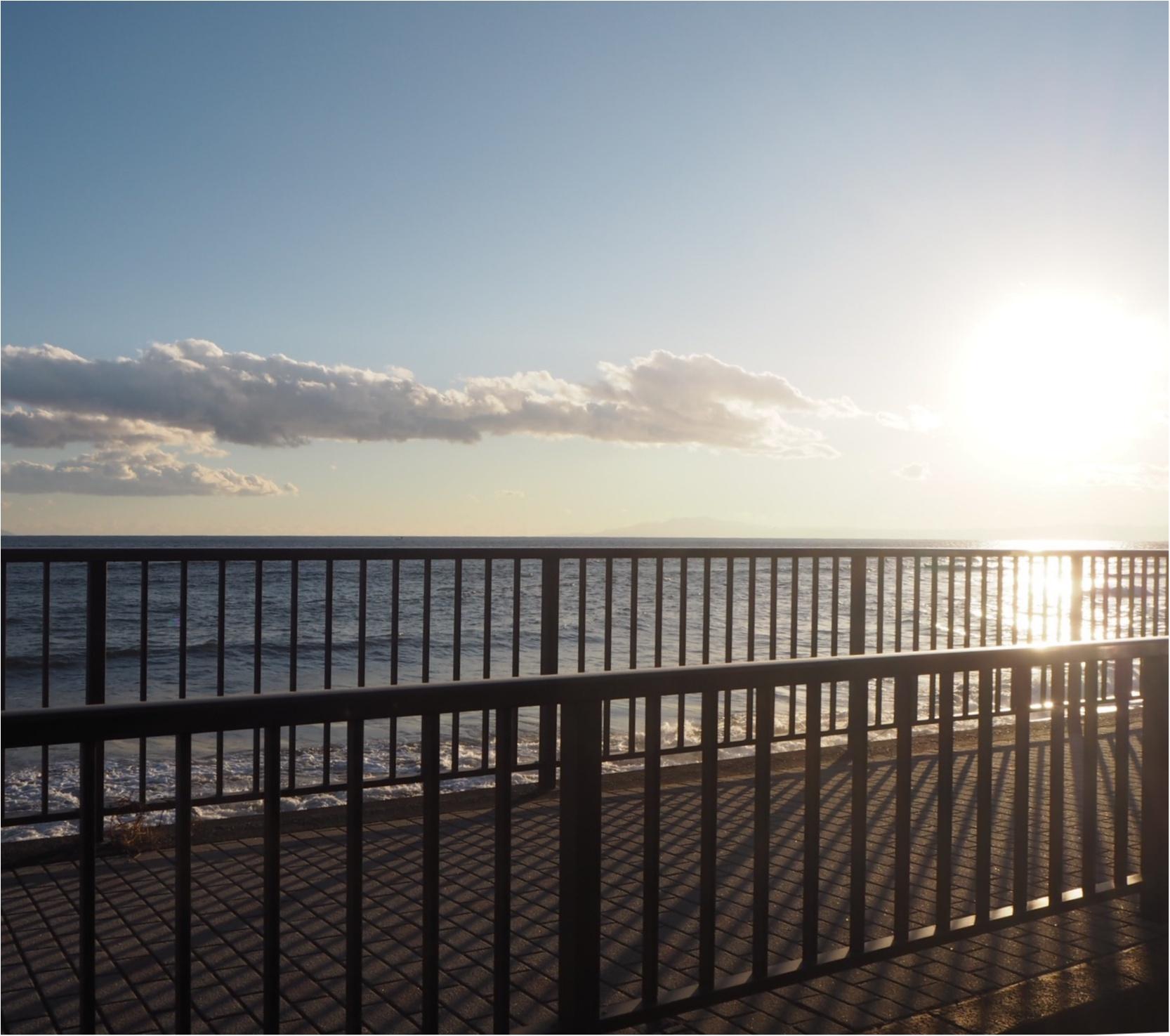 【アロハ☺︎気分はハワイ?】美味しいコーヒーと目の前に広がる七里ガ浜の海!贅沢な時間をぜひココで...❤︎_4_1