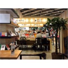 ◎秋葉原でゆっくりカフェタイム  購入前の本が読めるstory cafe♡嬉しいフリーWiFiも完備♡♡