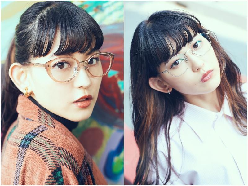 """村田倫子ら3人の人気モデルがメガネをプロデュース! 『Zoff』に""""いつでも、まいにち""""使いたくなるデザイン勢揃い♬_2"""