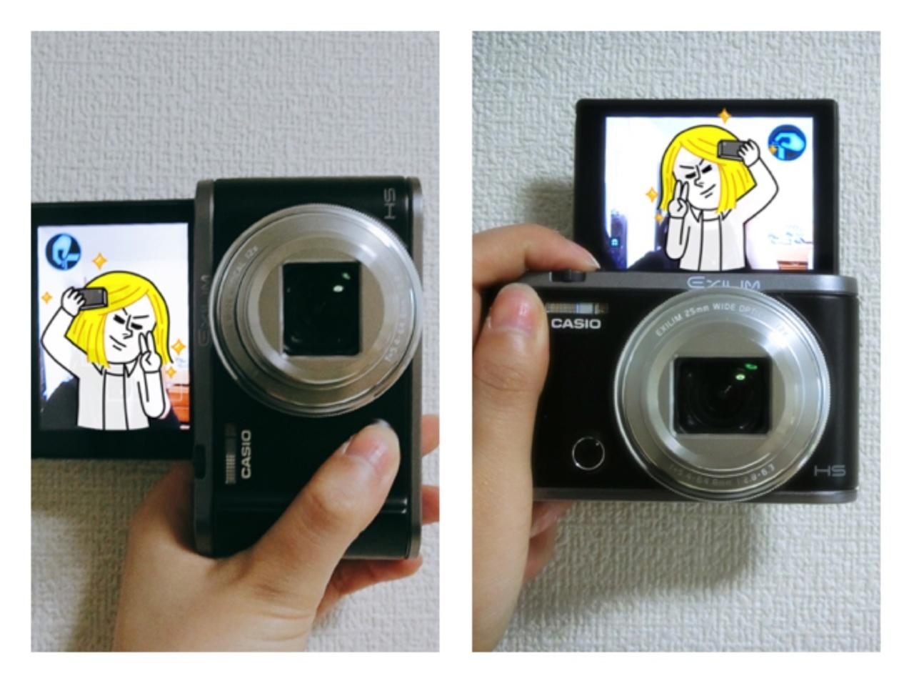 ▷CASIO【ZR3100】でカメラ女子デビュー❤︎_3